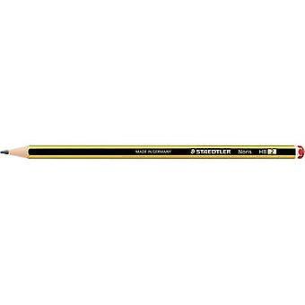 Staedtler Noris 120-2 Twardość ołówka =HB 1 szt.