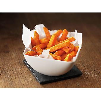 McCains Menu Signatures Sweet Potato Fries