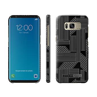 iDeal Of Sweden Samsung Galaxy S8-GEOMETRIC PUZZLE