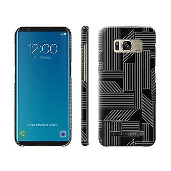 iDeal af Sverige Samsung Galaxy S8-geometrisk puslespil