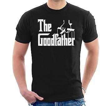 Camiseta el padrino Goodfather hombres