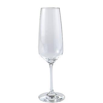 Szett 4 Villeroy & Boch Voice pezsgő fuvola szett