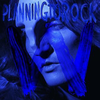 Planningtorock - W (Vinyl [Vinyl] USA import