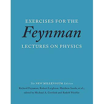Exercícios para as palestras de física por Richard P. Feynman-