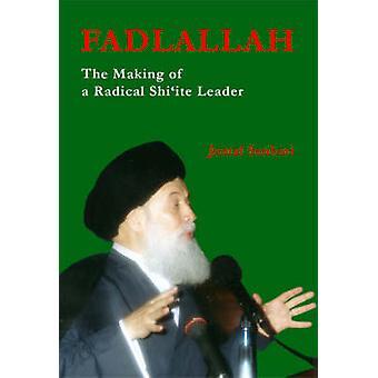 Fransson - skapandet av en radikal shiitisk ledare av Jamal Jons-
