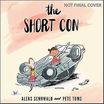 The Short Con by Peter Toms - 9781681480084 Book