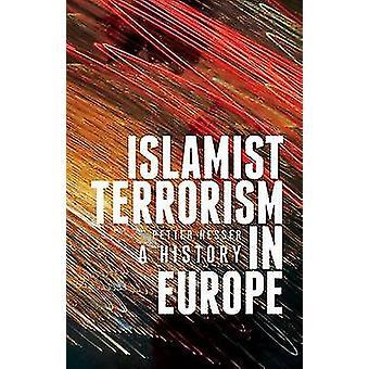 Islamistische terrorisme in Europa - een geschiedenis - 9781849044059 boek
