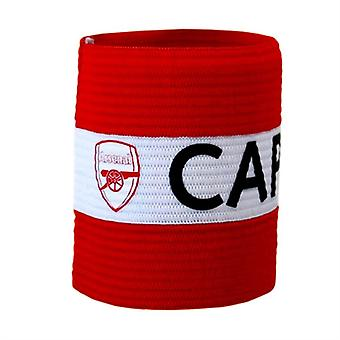 Arsenal FC officielle kaptajner Arm Band