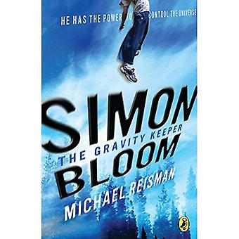 Simon Bloom, encargado de la gravedad