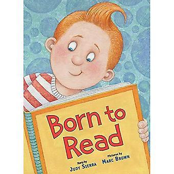 Né à lire