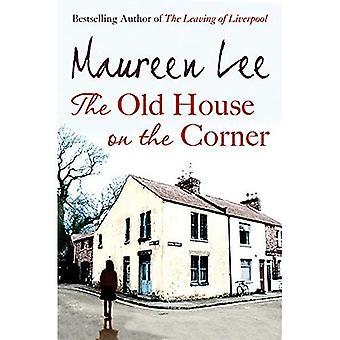 Het oude huis op de hoek