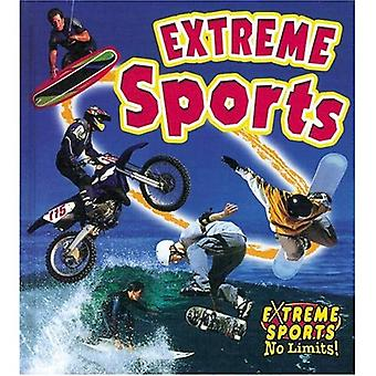 The World of Extreme Sports