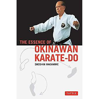 Pohjimmiltaan Okinawan Karate-do