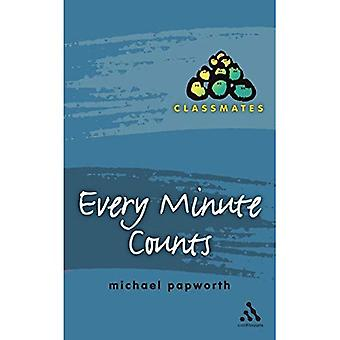 Every Minute Counts (Classmates)