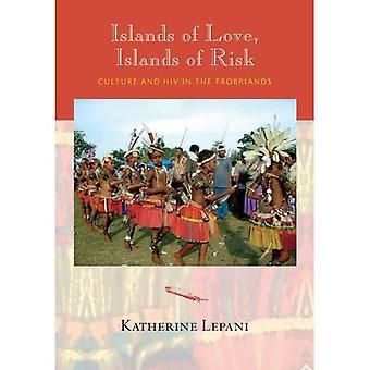 Îles de l'amour du risque