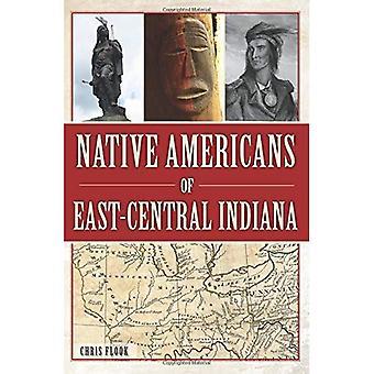 Indianer i östcentrala Indiana (American Heritage)