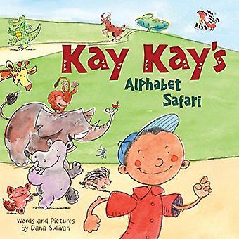 Kay Kays alfabet Safari