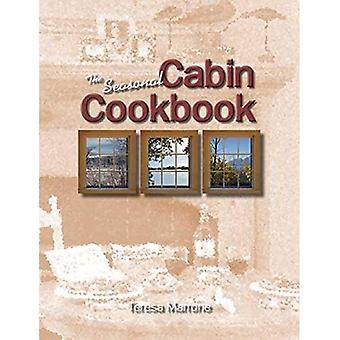 Książka kucharska sezonowe kabiny