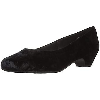 Soft Style Womens Angel 11 Closed Toe D-orsay Pumps