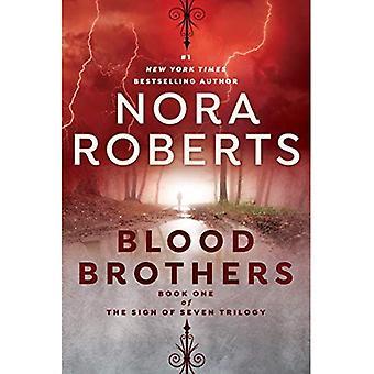 Hermanos de sangre (signo de la trilogía siete)