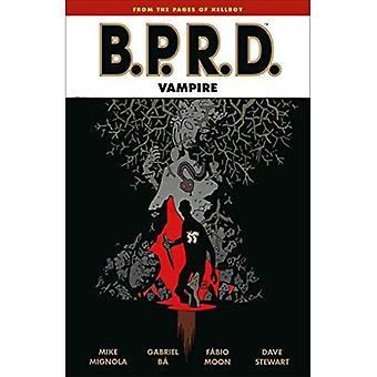 B.p.r.d.: Vampyr (andra upplagan)