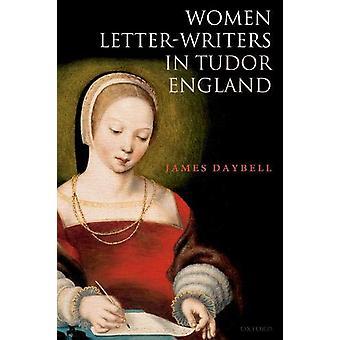 رسالة المرأة-الكتاب في إنكلترا تودور برسالة كاتبات في Tudo
