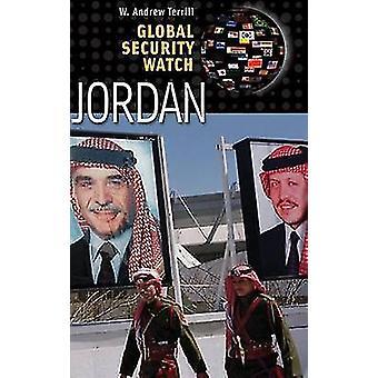 Maailmanlaajuisen turvallisuuden WatchJordan jäseneltä Terrill & W.