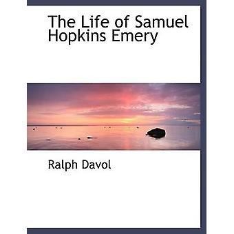 حياة صموئيل هوبكنز أميري النسخة المطبوعة الكبيرة التي دافول & رالف
