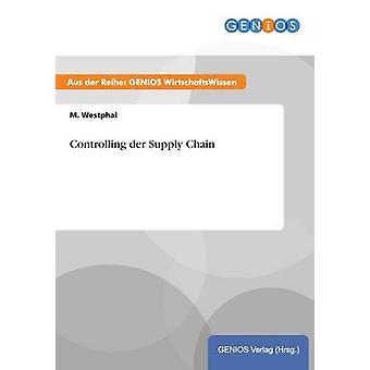Steuerung der Supply Chain von Westphal & M.