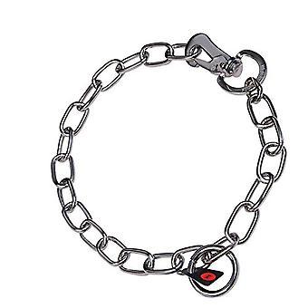 HS Sprenger Stainless Steel Adjustable Short Link Dog Collar