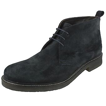 Mens Base London Casual Ankle Boots Rufus