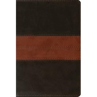 ESV Personal Reference Bible - 9781433557804 Book