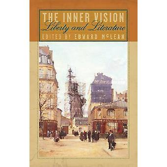 Inner Vision by Edward B. McLean - 9781933859033 Book