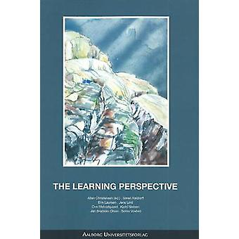 Learning Perspective by Allan Christensen - 9788773079454 Book