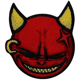 Grindstore Laughing Devil Patch
