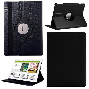 Für Samsung Galaxy Tab S5e T720 T725 Tasche Hülle Case Cover Etui Schutz Schwarz Neu