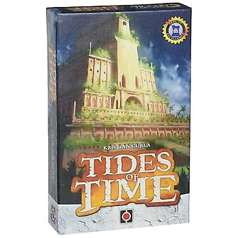 Portal Tides of Time Game Accessory