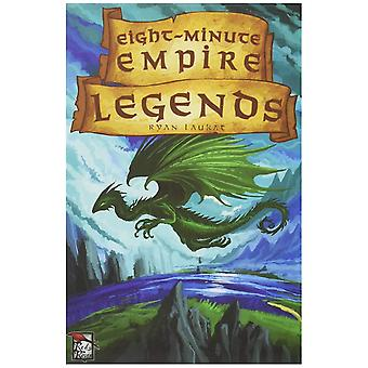 Eight Minute Empire Legends Board Game