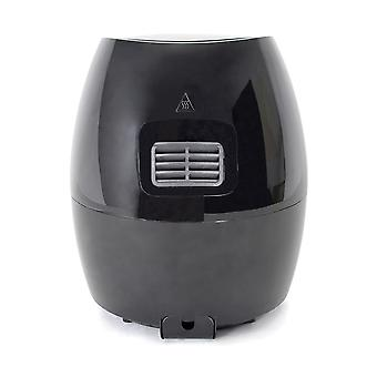 Lloytron Kitchen perfektioneret 2,5 ltr Digi-touch Air Fryer Black (Modelnr. E6701BK)