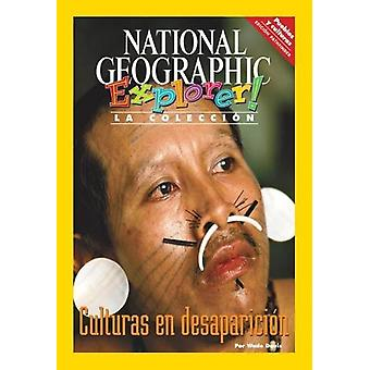 Explorer libri (Pathfinder spagnolo Social Studies - gente e coltura