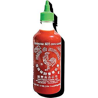 Magnet - Sriracha Bottle - Funky Chunky New Toys Licensed 95265