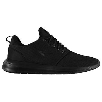 Everlast Mens Sensei Run Trainers Lace Up Shoes Cross Training Everyday Knit