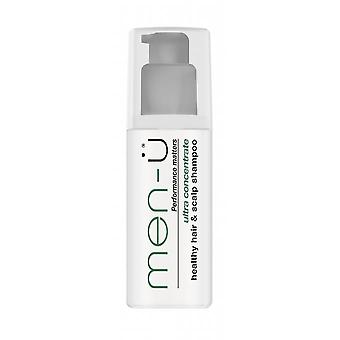 Sunn-anti-flass action shampoo