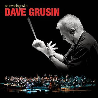 Dave Grusin - Evening with [CD] USA import