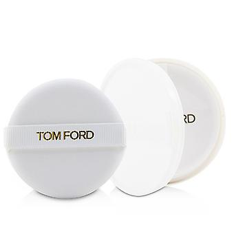 Tom Ford Soleil Glow Tone Up Hydrating Cushion Compact Foundation SPF40 Refill - # 4.5 Cool Sand 12g/0.42oz