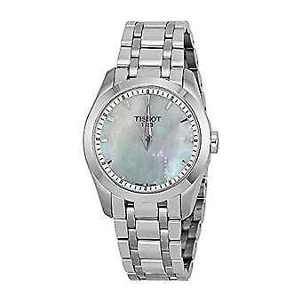 Tissot Uhr Frau Ref. T035.246.11.111.00