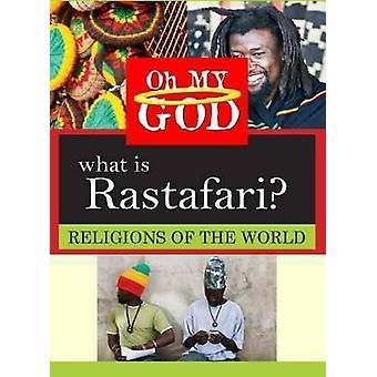What Is Rastafari [DVD] USA import