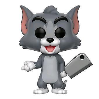 Tom og Jerry tom pop! Vinyl