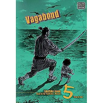 Vagabond, volum 5 (Vagabond Vizbig Edition)