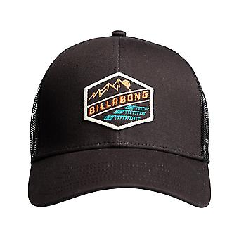 Billabong ommuurde adiv Trucker Cap in zwart